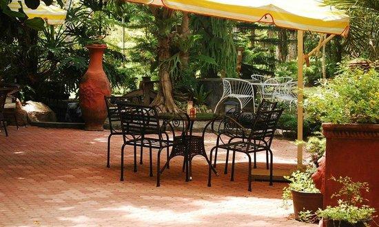 Precious Garden Samal: garden1