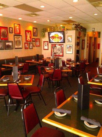 Augustino S Italian Restaurant Where Indy Italians Go