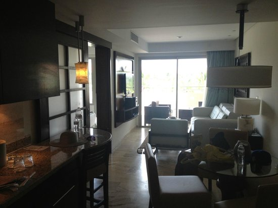 The Reserve at Paradisus Palma Real: Standard Room