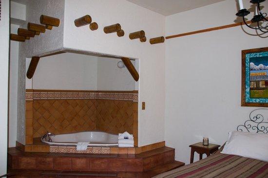 Gadsden Hotel: Jacuzzi Suite