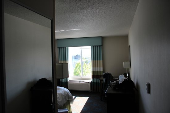 Hampton Inn and Suites Suisun City Waterfront: General