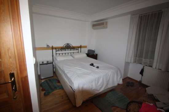 Hotel Turkoman : chambre 1A
