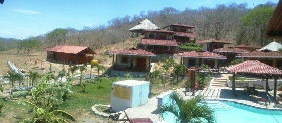 Casa Maderas View