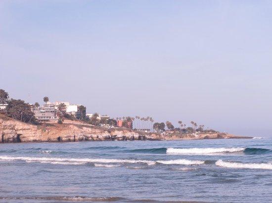 Beachfront Hotels In La Jolla Ca