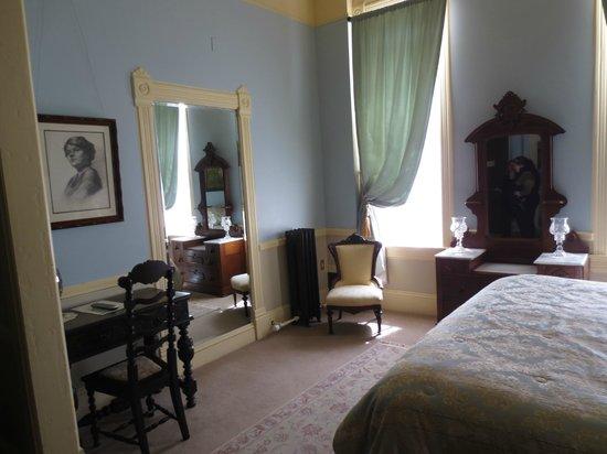 Martin Mason Hotel: Room#1 Sanderson
