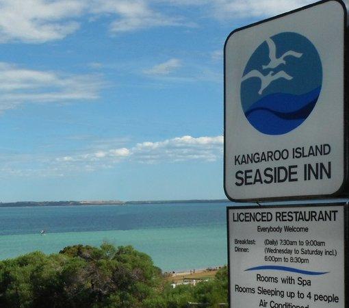 Kangaroo Island Seaside Inn: getlstd_property_photo