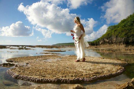 Restaurant Decking Picture Of Scenic Matavai Resort Niue