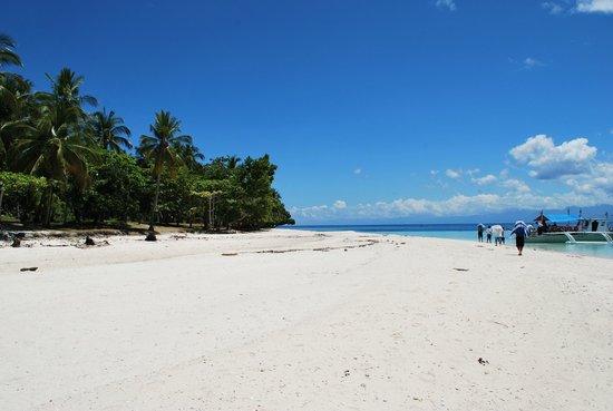 Mahaba Island: :)