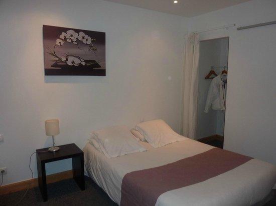 Hotel Maine : chambre