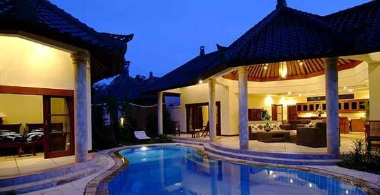 Bali Emerald Villas Sanur Reviews