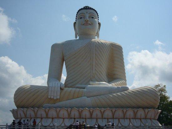 Amal Villa Apartments & Rooms: Lächle, und die Welt ändert sich (Buddha).