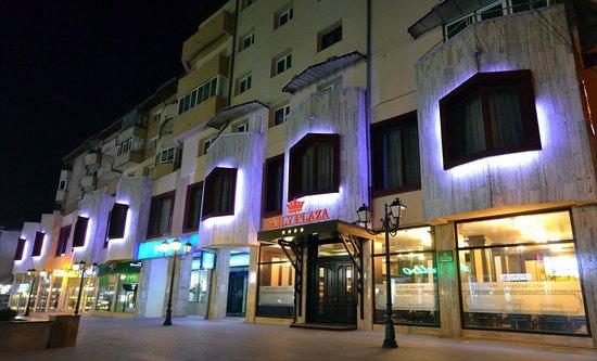 Daily Plaza Hotel: Hotel Daily Plaza