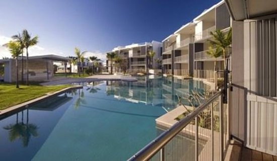 Colliers International Casuarina Beach : Drift Apartments