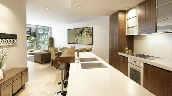 Colliers International Casuarina Beach: Cotton Beach Kitchen