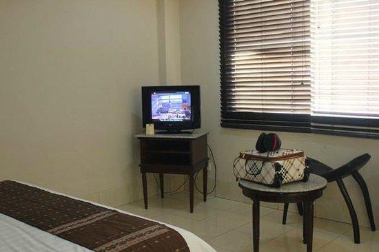 The Jayakarta Suites Komodo-Flores: Room View