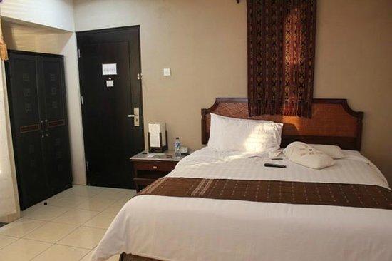The Jayakarta Suites Komodo-Flores: Bedroom