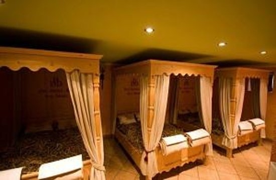 Wellness & Congress Hotel Dvorak Tabor: Room