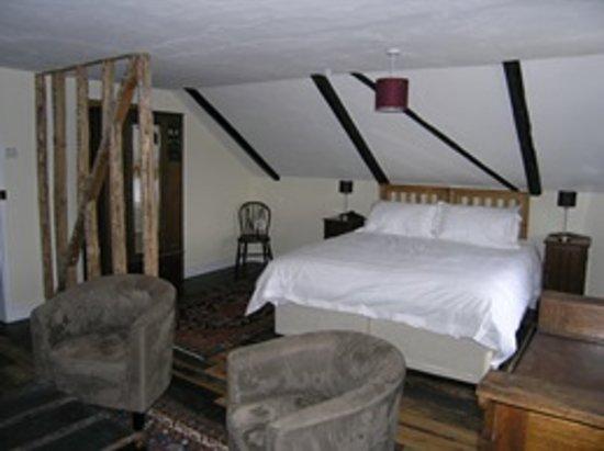 Oak Tree Farm Bed & Breakfast: The Asker Room