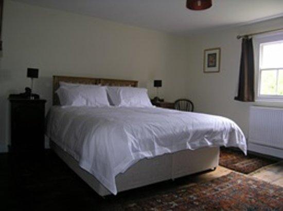 Oak Tree Farm Bed & Breakfast: The Strickland Room