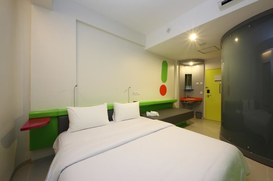 POP! Hotel Kuta Beach: POP! Room