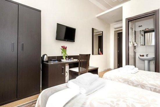 Laterani Suite Rome Italy Hotel Reviews Photos Price