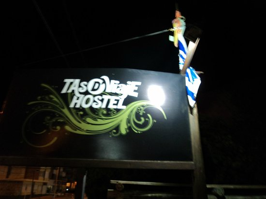 """TAS D VIAJE Hostel - Surfcamp - Suites: Tas D""""Viaje Hostel"""