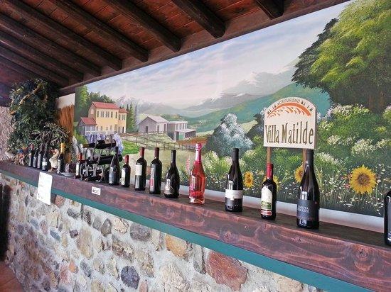 Agriturismo Villa Matilde Prezzi