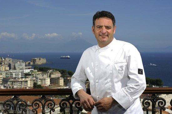 George S Naples Restaurant