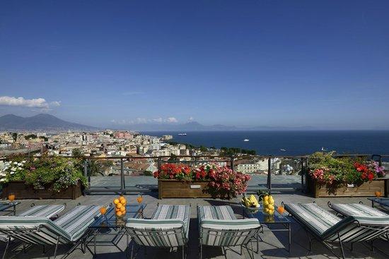 Grand Hotel Parkers Naples Tripadvisor