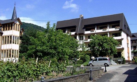 Hotel Dehren