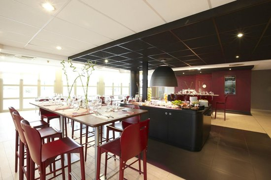 Campanile Paris Est - Bobigny: Restaurant