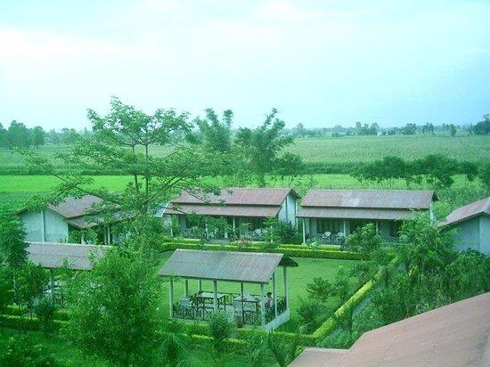 Tiger Residency Resort: TRR