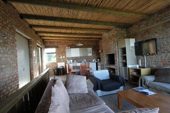 Surfari : Lounge