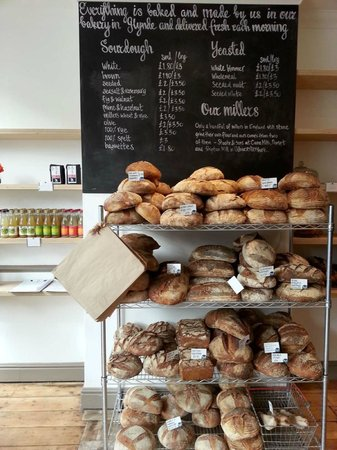 Flint Owl Bakery: Flint Owl Bread
