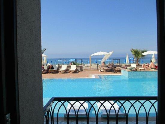 Alaaddin Beach Hotel : Pool