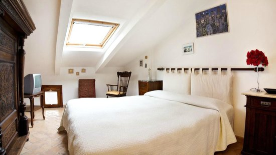 Valentina Bed & Breakfast: camera doppia