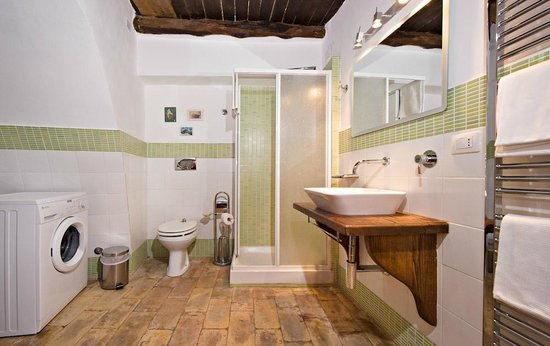 Valentina Bed & Breakfast: bagno