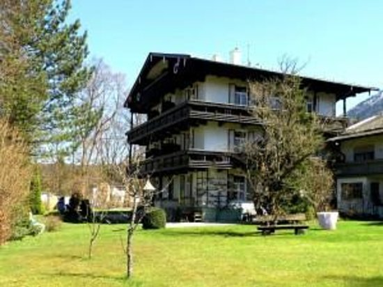 Gastehaus Karolinenhof: Gästehaus Karolinenhof