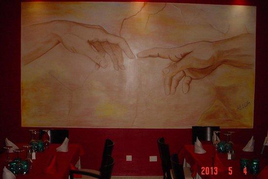 Ristorante Italiano Da Vinci