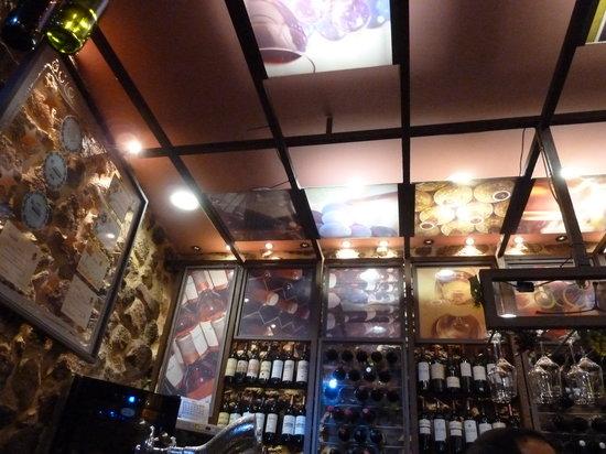 Vinoteca acio ourense fotos n mero de tel fono y - Fotos de vinotecas ...