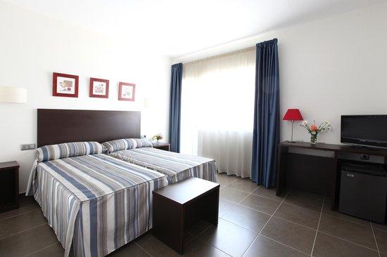 Mar Blau Tossa Hotel