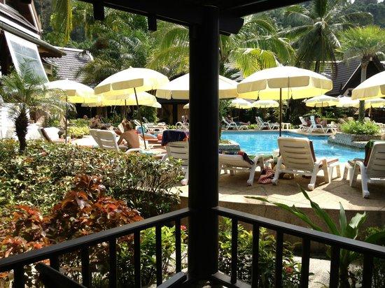 Bewertungen Hotel Khao Lak Palm Beach Resort