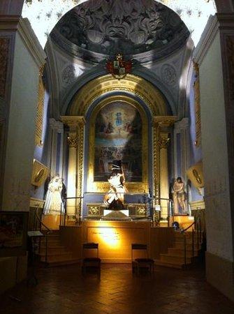 Parroquia de Santiago El Mayor