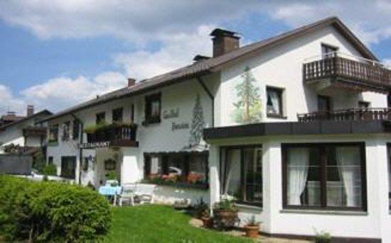 Gasthof Schwarzwaldtanne