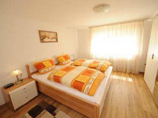 Gasthof Schwarzwaldtanne: Camere e appartamenti con balcone e TV