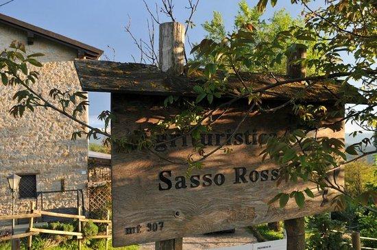 Agriturismo Sasso Rosso