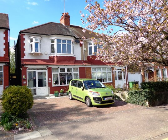 Fig Tree House