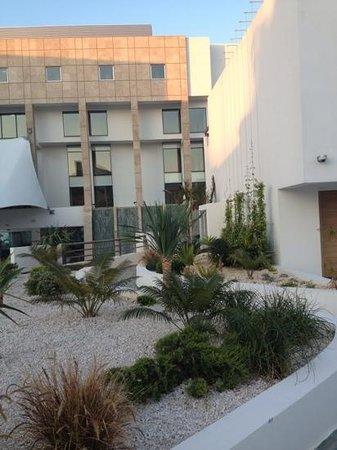 Sunrise Pearl Hotel & Spa: Add a caption