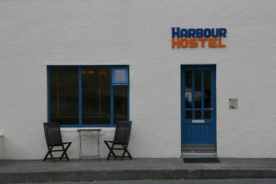 Harbour Hostel