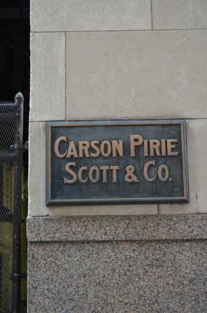 Carson pirie scott coupon september 2018